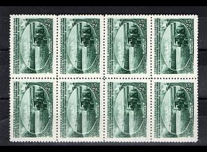 Sowjetunion, Mi.-Nr. 1566 postfrisch, 8 er Block.